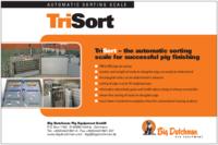 TriSort