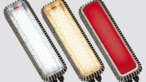 LED lamp Zeus
