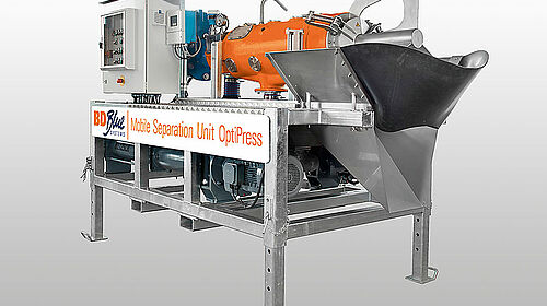 Image of the separator