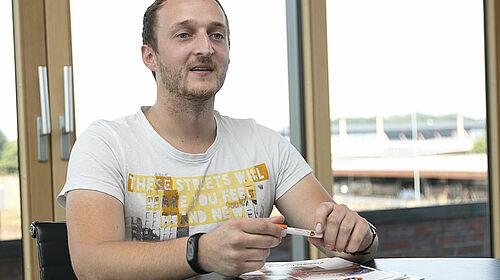 Marco Meier zu Farwig
