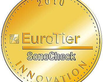 Gold medal for innovation for group housing of sows