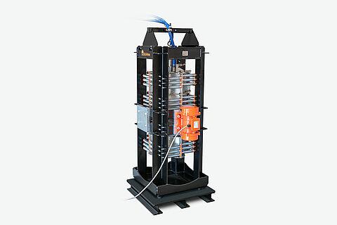 UFO ultrafiltration module