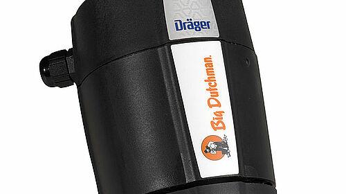 Product photo DOL 53 ammonia sensor