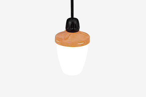 [NEW!] Lamp FlexLED bulb