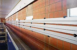 pig heating systems