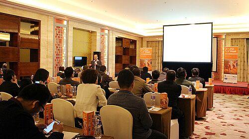 Dr. Teng Teeh Lim, US Grains Council