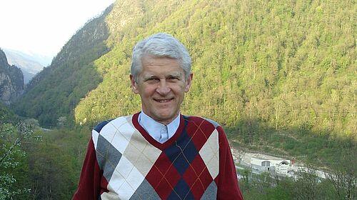 Horst Elfreich