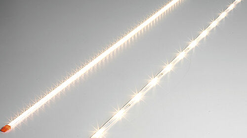 Two LED tube lamps